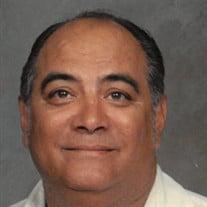Andrew Ross Alcante Sr.