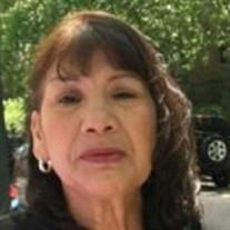 Wanda Lou Diaz