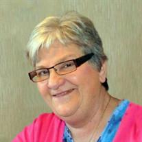 Ms. Barbara Ann Timmons