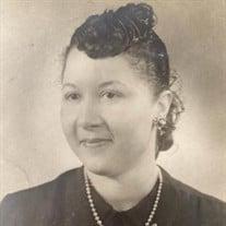 Mrs. Cloateal Inman
