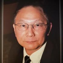 Shun Kwok