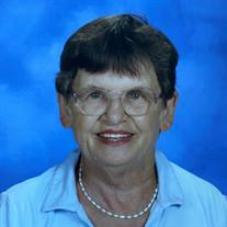 Shirley Ann Perrin
