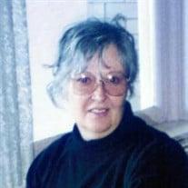 Patricia Marie McShane