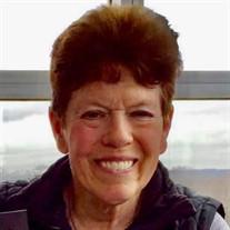 Priscilla Forster Sellery