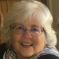 Margaret Ann Branson