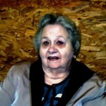 Mrs. Pauline McMullen Leonard