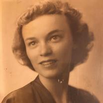Mrs. Jean M. Lemoine