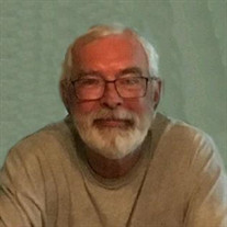 Frederick Earl Crane