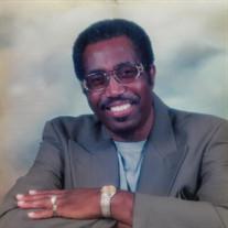 Mr. Willie A. Irvin Sr.