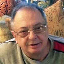 Robert Edward Capalbo