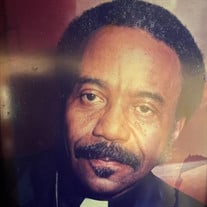 Rev. Al McCoy Dandridge, Sr.
