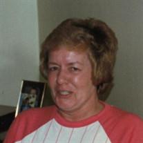 Ms. Ruth Ellen McGrady
