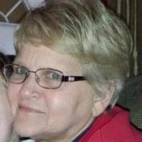 Gladys Dean Moore
