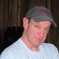 "Robert ""Bob"" W. Veglia"