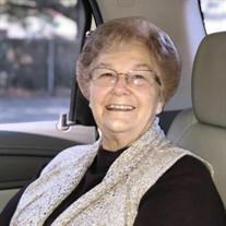 Betty Ruth Spell Long