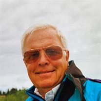 James Ware MacMeekin