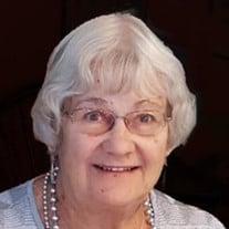 Martha A. Boisvert