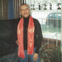 Joyce B. Van