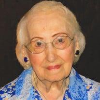 Ethel Toneff
