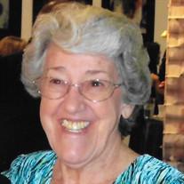 Dorothy Oliver