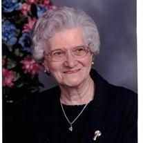 Melda J. Fields