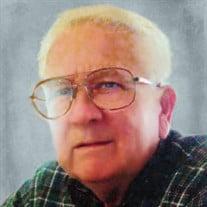 Gary Arthur Kesteven