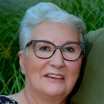 Cheryl Ann Derrick