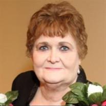 Karla Sue Walker