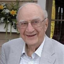 Alan J. Robertson