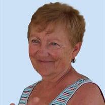 Susan Ann Ramge