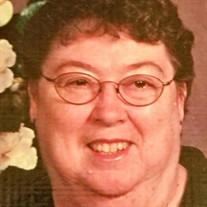 Judith A. Ballwanz