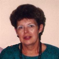 Violet DeLoyce Casey