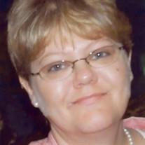 Deborah 'Debbie' R. Alley