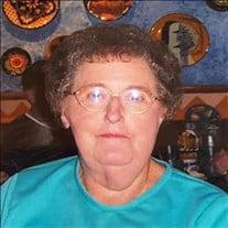 Elizabeth Ann Ainsworth