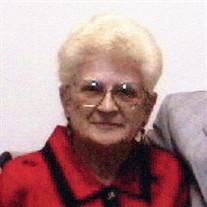 Marietta F. Rogers