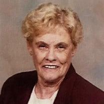 Margaret Ellen Eastlick Alley
