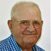 LeRoy Edwin Hongsermeier