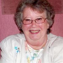 Daisy S. Lawson