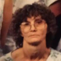 Helen Elaine Williams