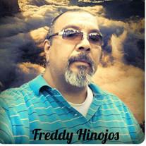 Frederick Jose Hinojos
