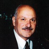 John V. Bolognino