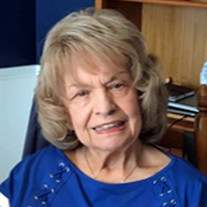 Pauline Ruth Jar