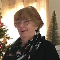 Diane Wendell