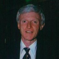 Warren V. Templeton