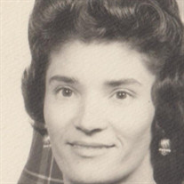Virginia May Callahan Cooper