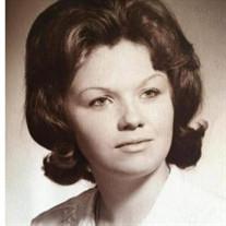 Wilda Virginia Stoney