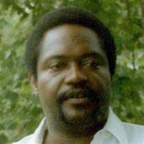 Mr. Osborn Thomas Jr.