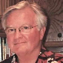 Dr. Richard M. Hutson