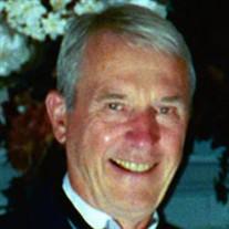 Donald Robert Schultz