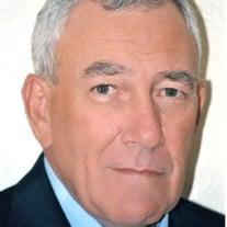 Donald Ray Jock